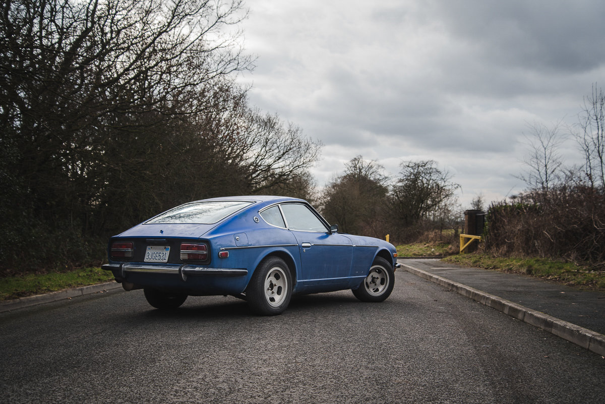 1971 Datsun 240z Lhd L24 For Sale (picture 6 of 6)