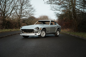 Datsun 260z L26 LHD California import