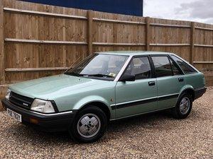 1982 Datsun Stanza - Incredible Example!