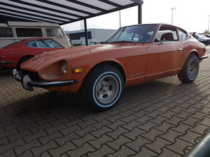 Picture of Datsun 240 Z   1972 SOLD