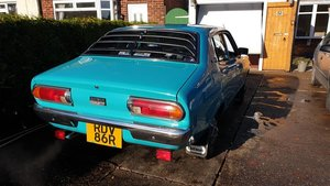 1976 Datsun 120y superb example For Sale
