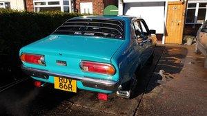 1976 Datsun 120y superb example