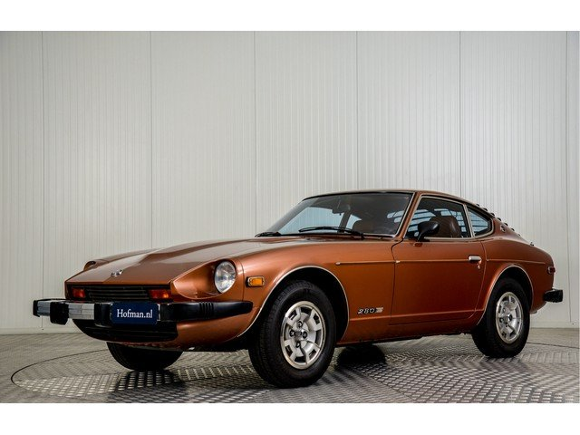 1978 Datsun 280Z 56681 miles! For Sale (picture 1 of 6)