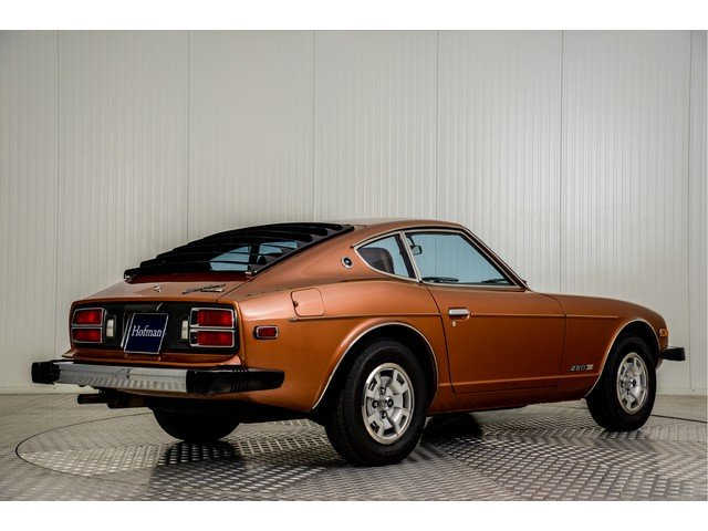 1978 Datsun 280Z 56681 miles! For Sale (picture 2 of 6)