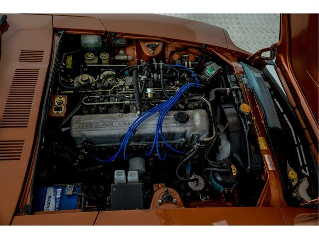 1978 Datsun 280Z 56681 miles! For Sale (picture 5 of 6)