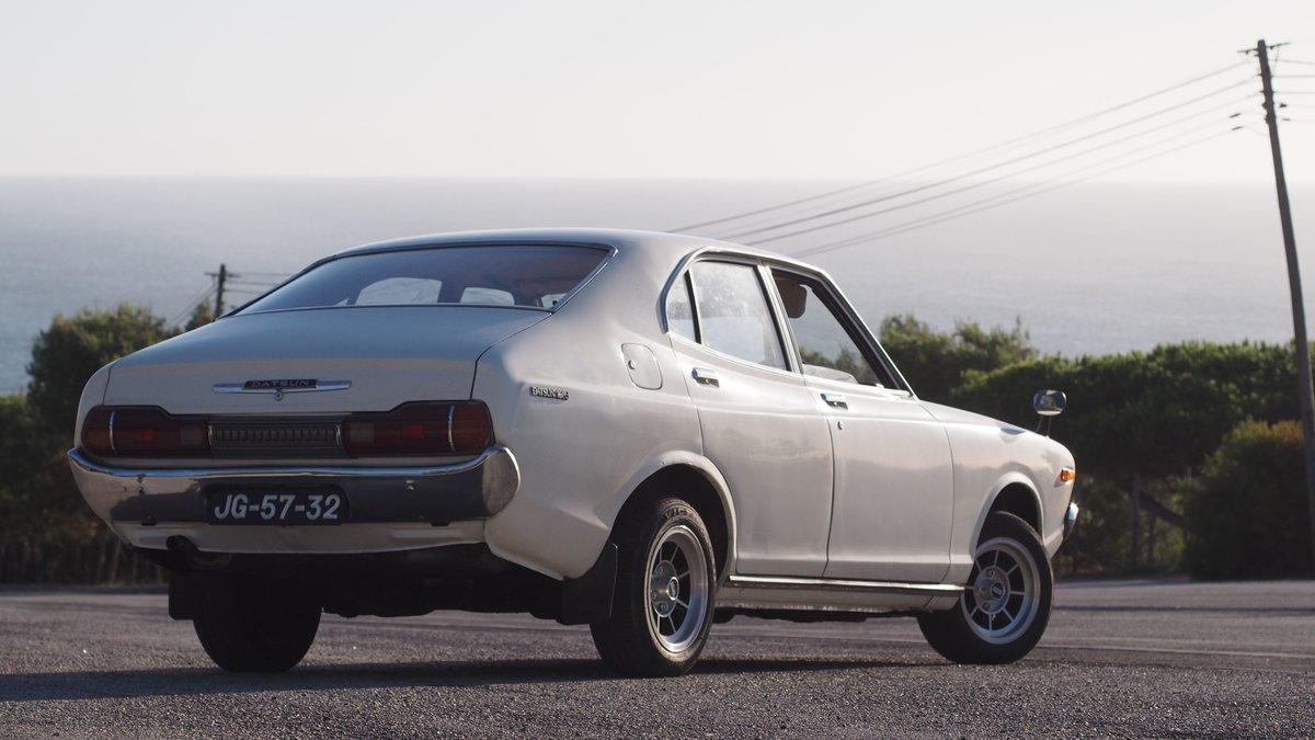 1976 Datsun 160U (Violet 710) RHD For Sale (picture 2 of 6)