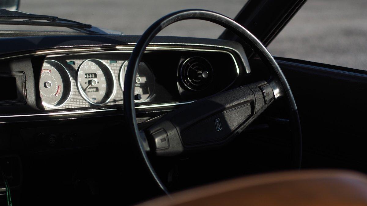 1976 Datsun 160U (Violet 710) RHD For Sale (picture 4 of 6)