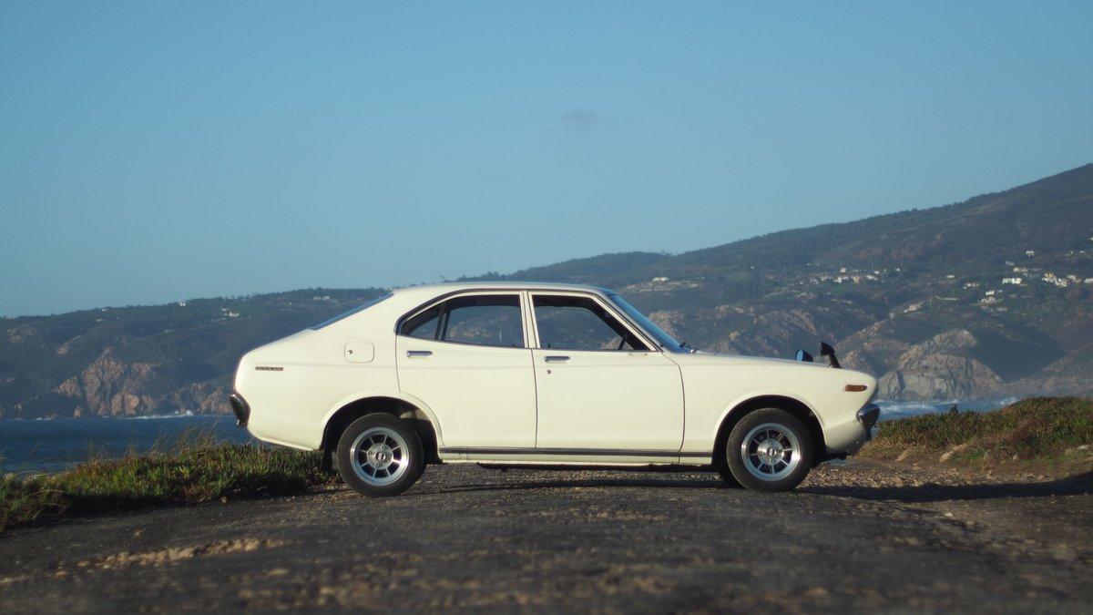 1976 Datsun 160U (Violet 710) RHD For Sale (picture 6 of 6)