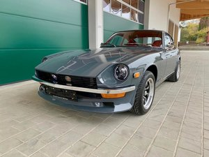 1974 Datsun 260z Fully Restored - Immaculate!