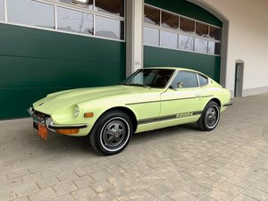 1971 Datsun 240z - Exceptionally original car For Sale