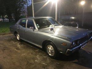 1979 Datsun 220c Cedric 330