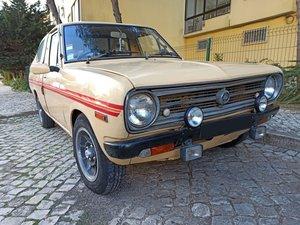 1978 Datsun 120y Pick Up