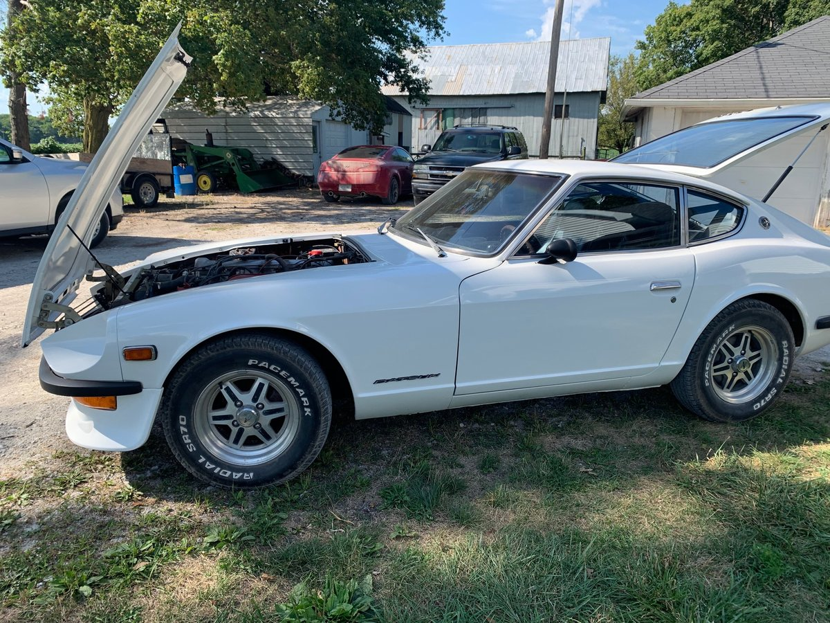 1972 Datsun 240Z '72 (Beautiful) For Sale (picture 1 of 6)