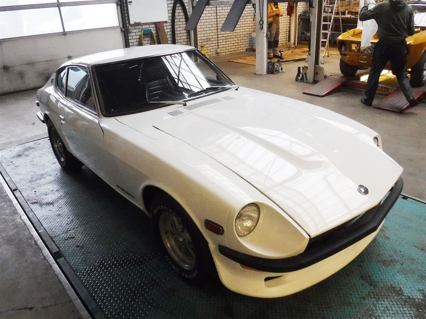 1972 Datsun 240Z '72 (Beautiful) For Sale (picture 3 of 6)