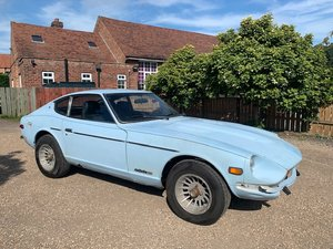**REMAINS AVAILABLE** 1977 Datsun 280Z For Sale by Auction