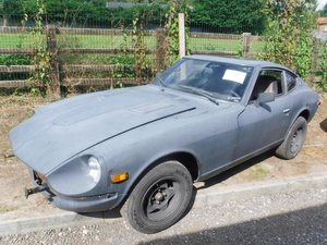 1977 Datsun 280Z For Sale by Auction