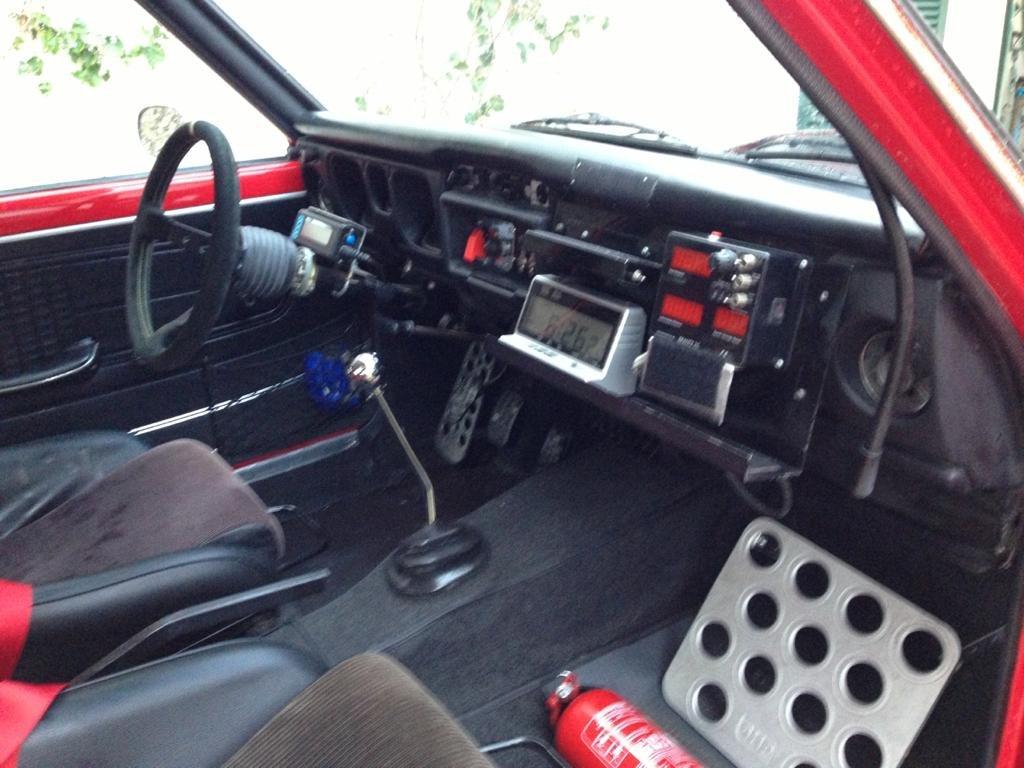 1973 Datsun 1600SSS Safari For Sale (picture 5 of 6)