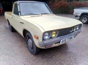 1975 Datsun 620 pickup For Sale