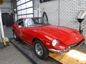Datsun 240Z 1972 (Nice one!!) For Sale