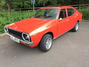 1978 Datsun 100A F11 - (Nissan cherry) For Sale