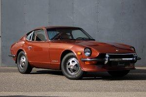 1973 Datsun 240Z LHD For Sale