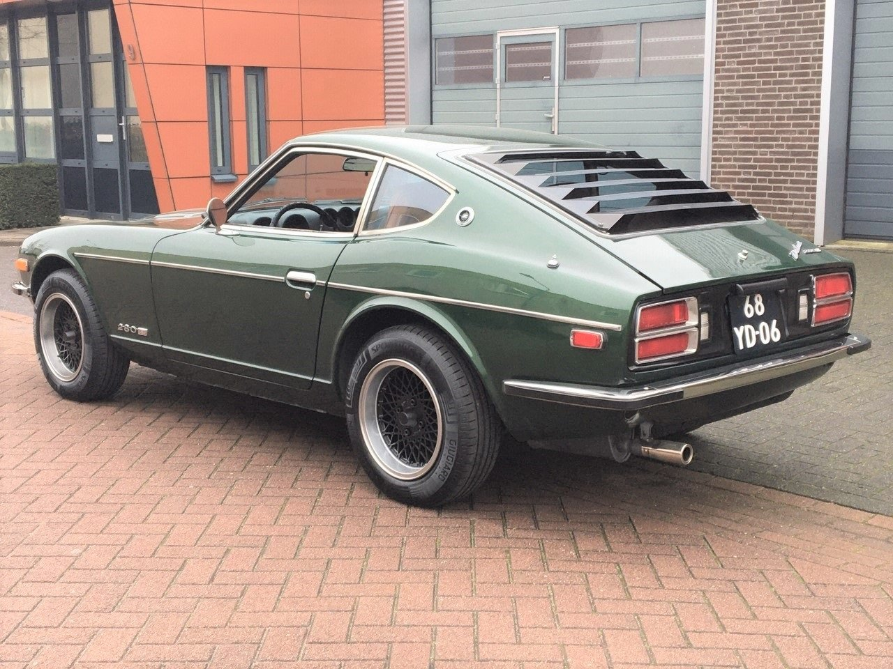 1977 Datsun 280Z in beautiful condition For Sale (picture 2 of 6)