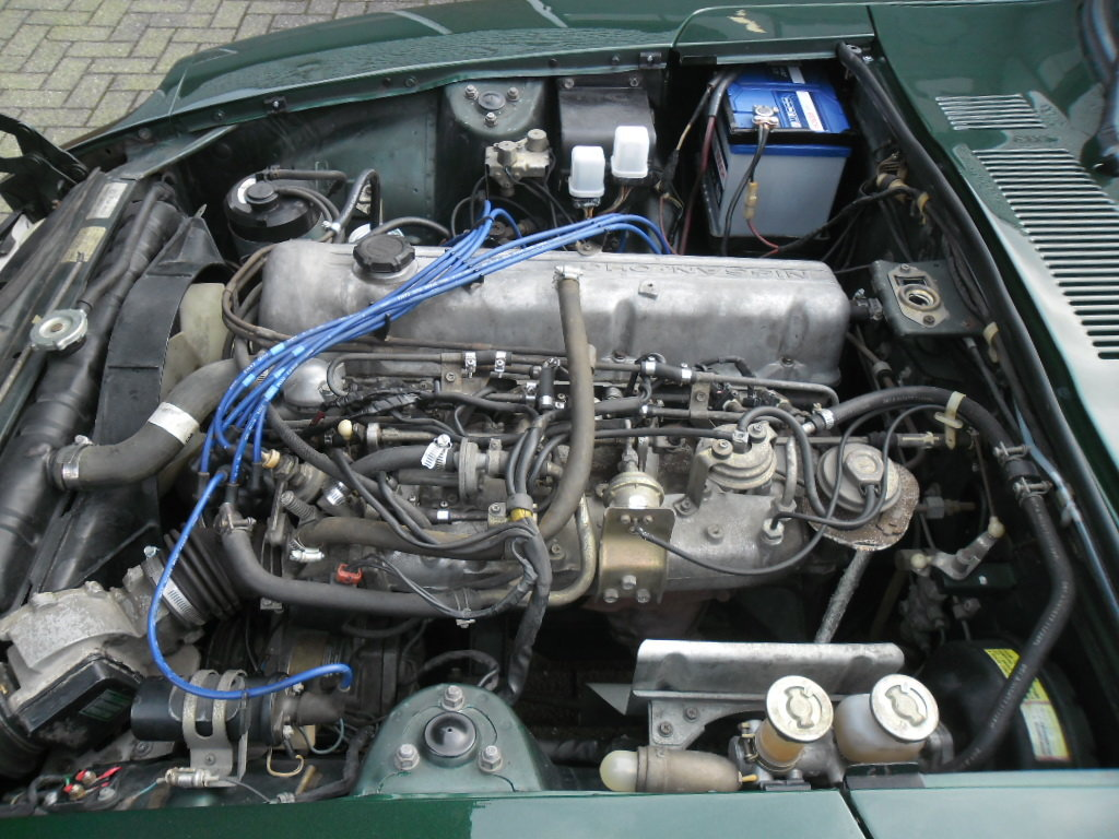 1977 Datsun 280Z in beautiful condition For Sale (picture 6 of 6)