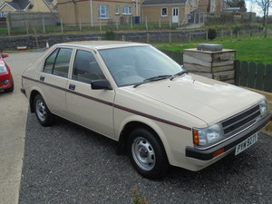 1983 Datsun really needs seen to believe!
