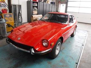 Datsun 240Z / 6 cil. 2400cc / 1970 For Sale