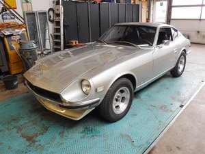 Picture of 1974 Datsun 260Z V8