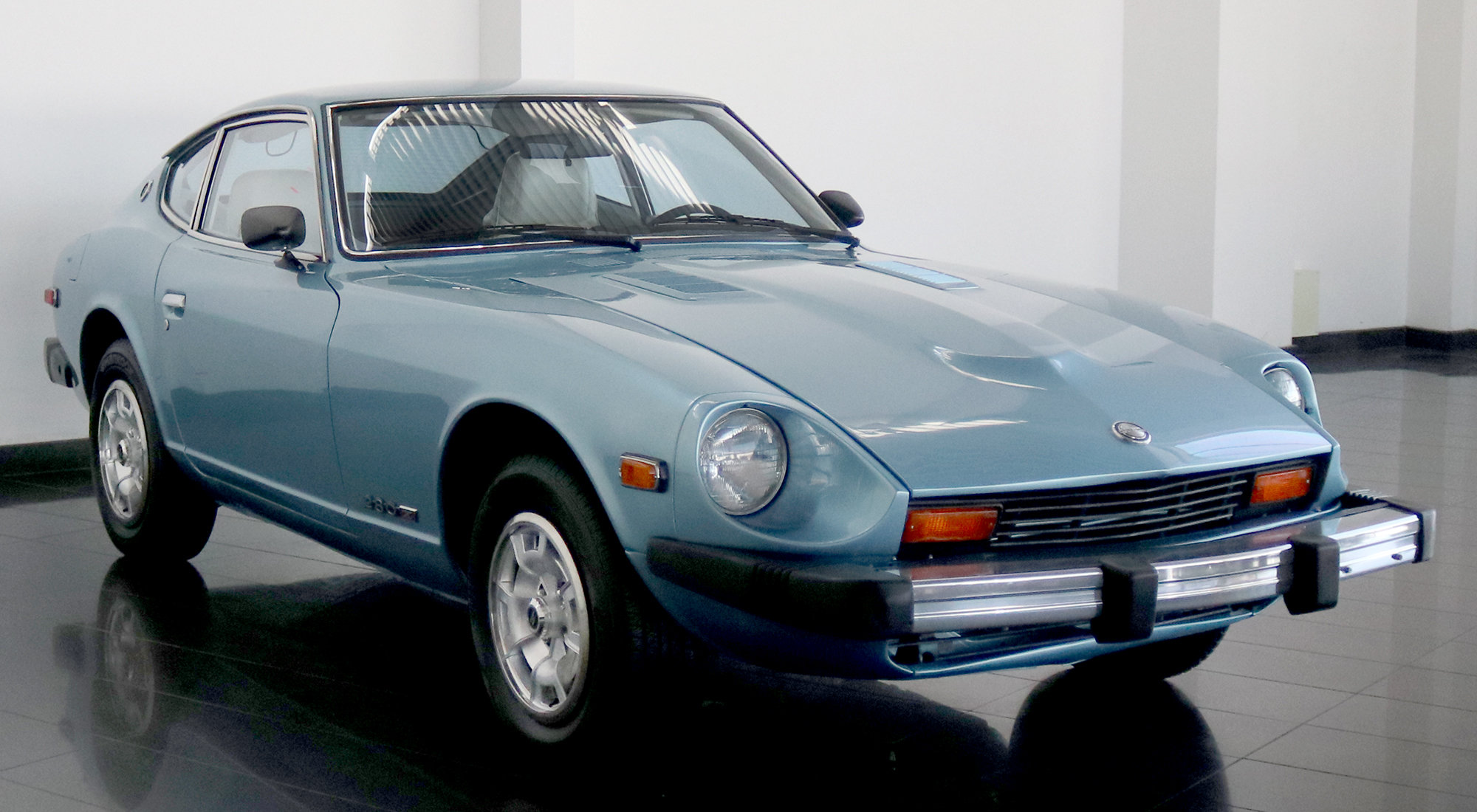 Datsun 280Z (1977) For Sale (picture 1 of 6)