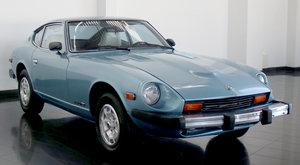 1977 Datsun 280Z ()