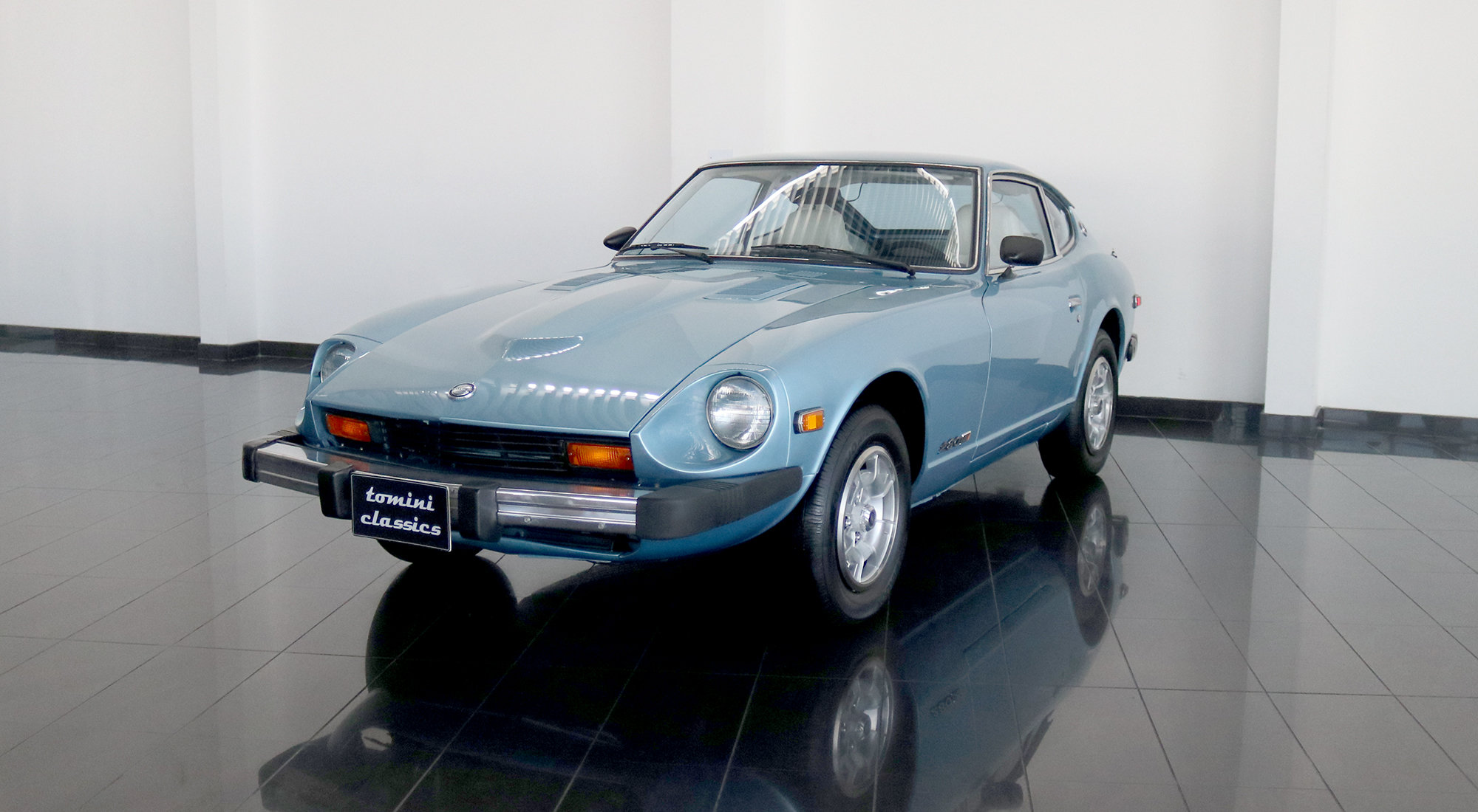 Datsun 280Z (1977) For Sale (picture 2 of 6)