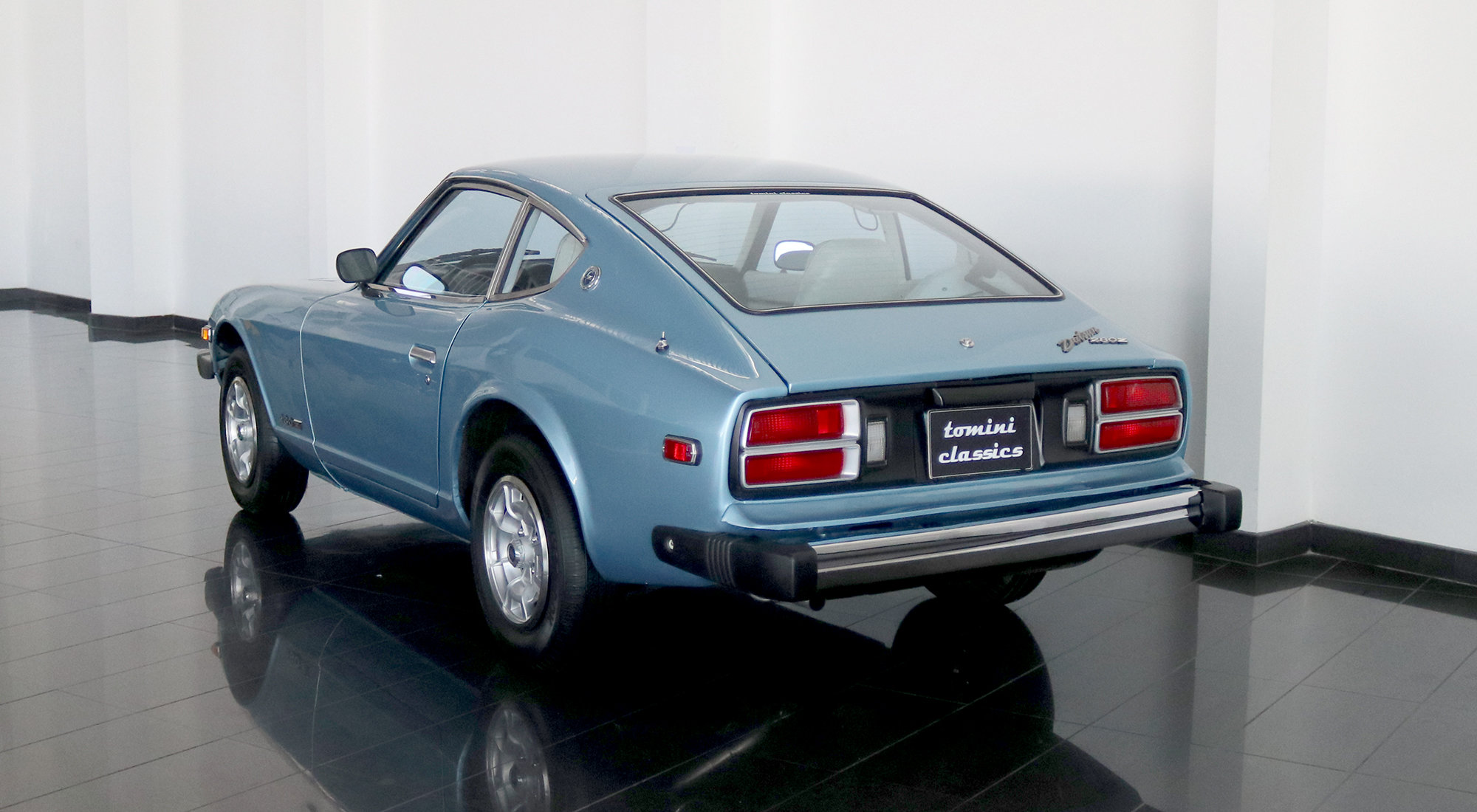 Datsun 280Z (1977) For Sale (picture 3 of 6)