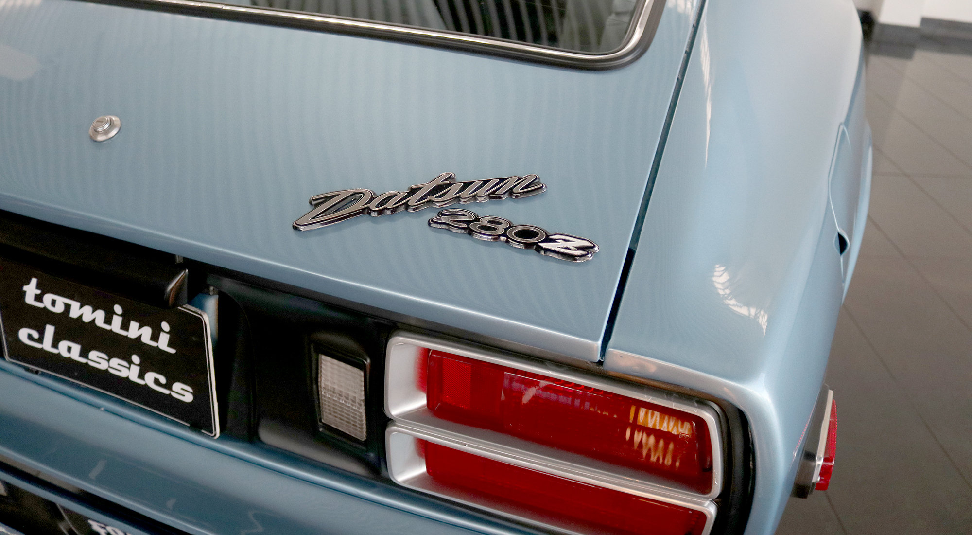 Datsun 280Z (1977) For Sale (picture 6 of 6)