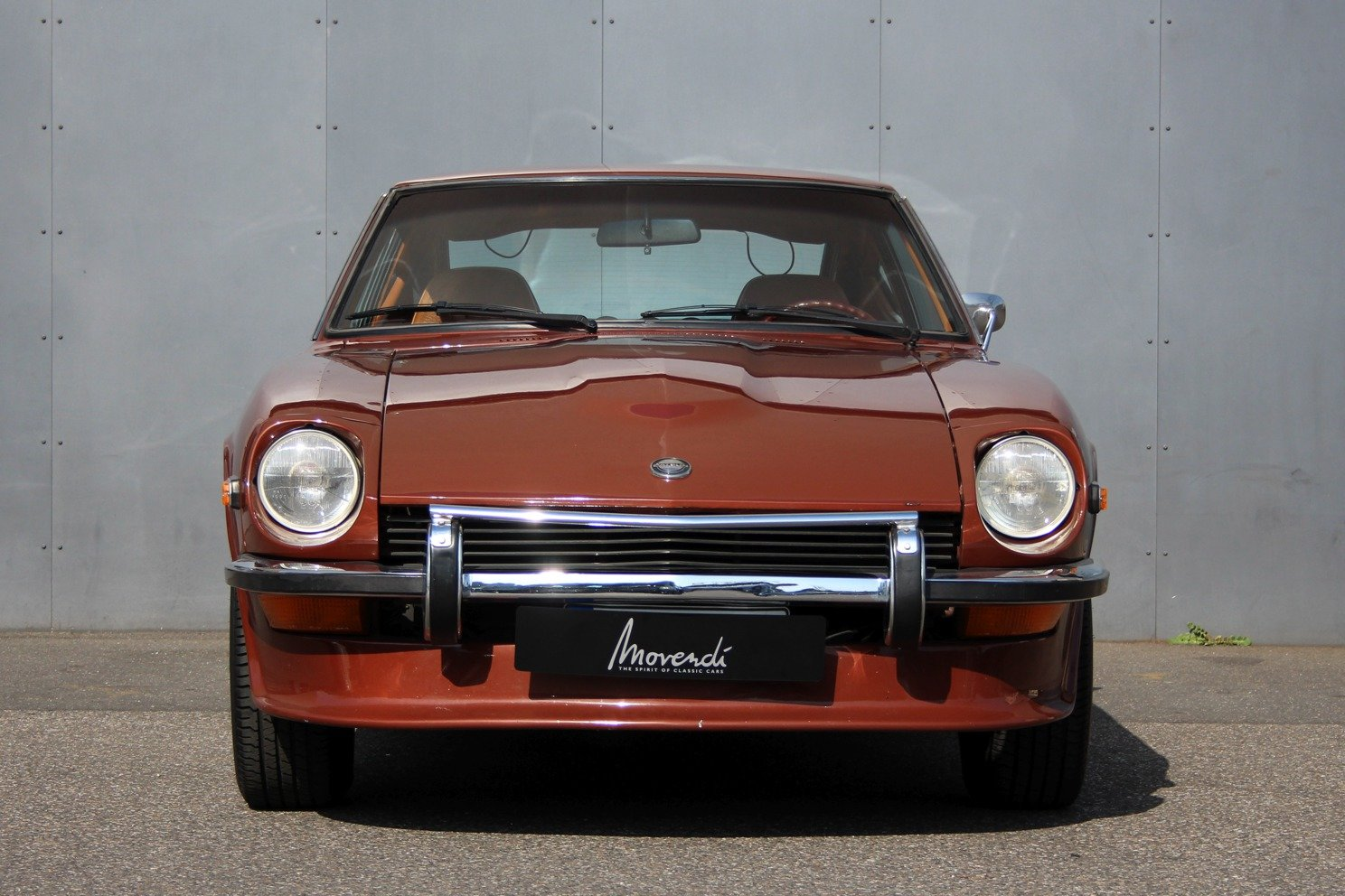 1973 Datsun 240Z LHD For Sale (picture 6 of 6)