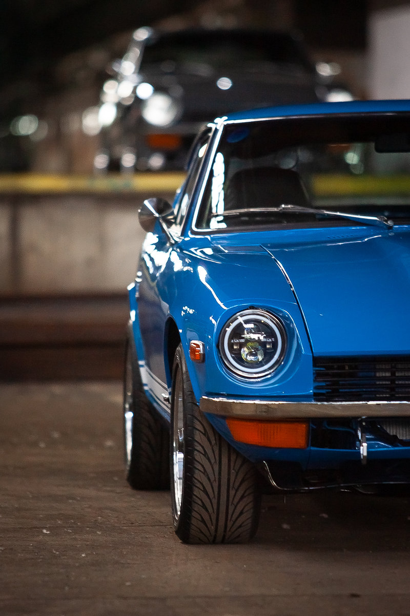 1974 Datsun 260z - Drives like a Modern Car For Sale (picture 2 of 6)