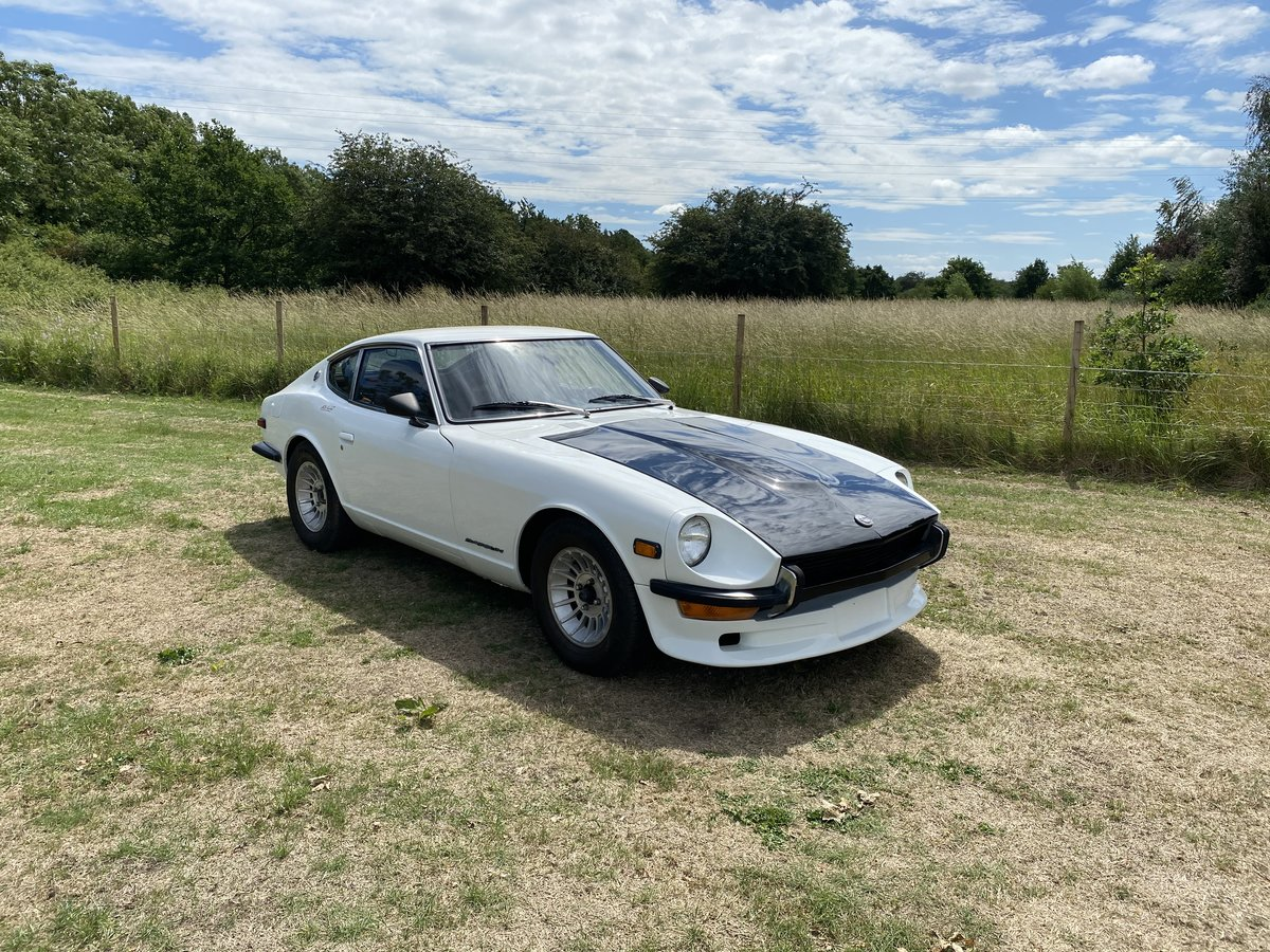 1970 Datsun 240Z For Sale (picture 1 of 6)