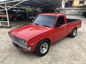 1978 Datsun 620 Pick Up