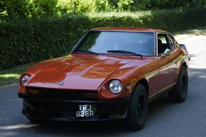 Datsun 280Z + Lots of extras!!