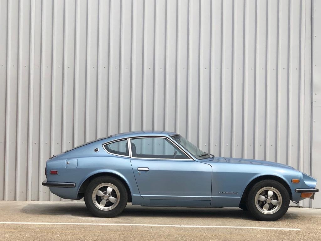 1971 Imaculate 240z For Sale (picture 1 of 6)