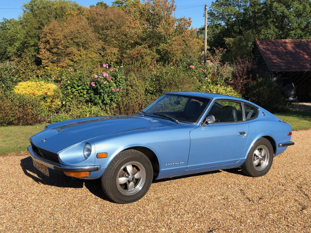 1971 Imaculate 240z For Sale (picture 2 of 6)