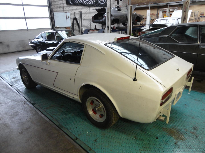 Datsun 240Z 1973  V8 For Sale (picture 2 of 6)