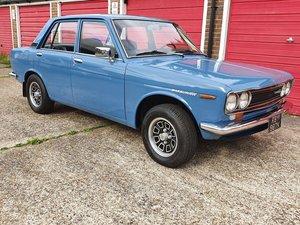 1971 DATSUN 1600 - 510 SERIES