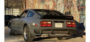1979 Datsun 280zx extensive history recent import For Sale