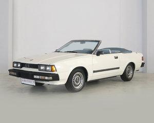 1981 Datsun (Nissan) Gazelle Convertible