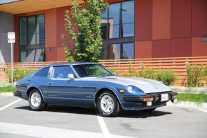 #23438 1980 Datsun 280ZX 2+2 For Sale