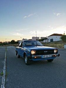 1980 Datsun Sunny B310