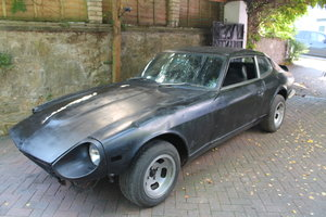 1976 datsun 260z  rhd devon For Sale
