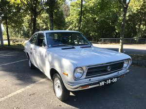 Picture of 1973 Datsun 1200 Coupe